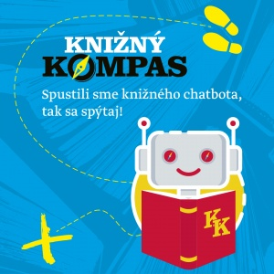 Knizny chatbot